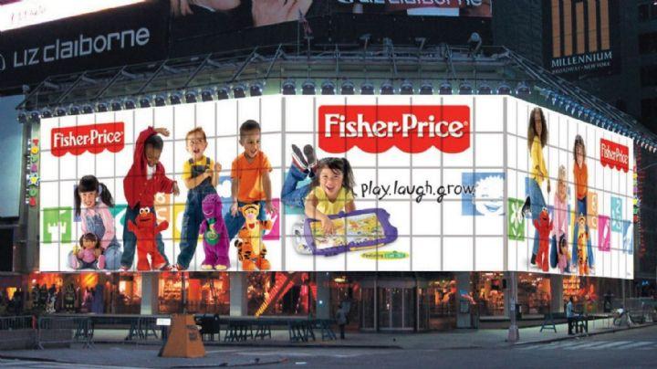 ¡Alerta! Este producto de Fisher-Price le costó la vida a más de 50 bebés