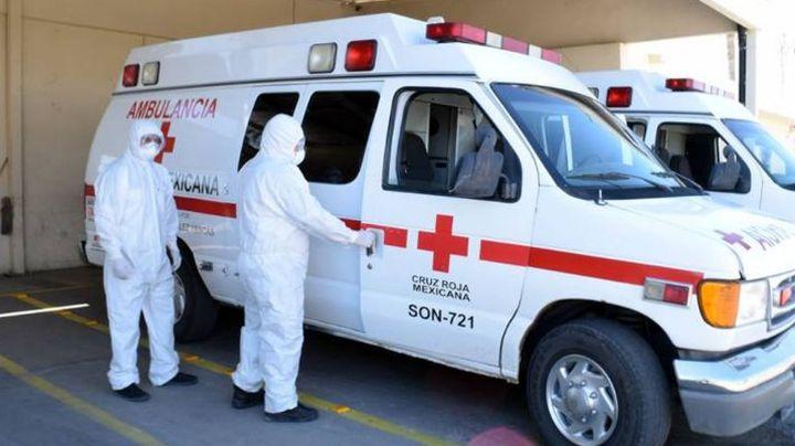 Ante las altas temperaturas, Cruz Roja en Cajeme emite recomendaciones a la población
