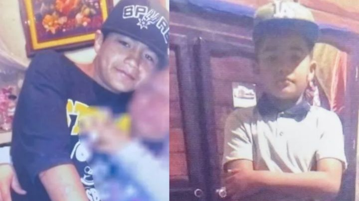 Tenía 12 años: Policía balea y ejecuta a Christian, estudiante de primaria; defendía a su madre