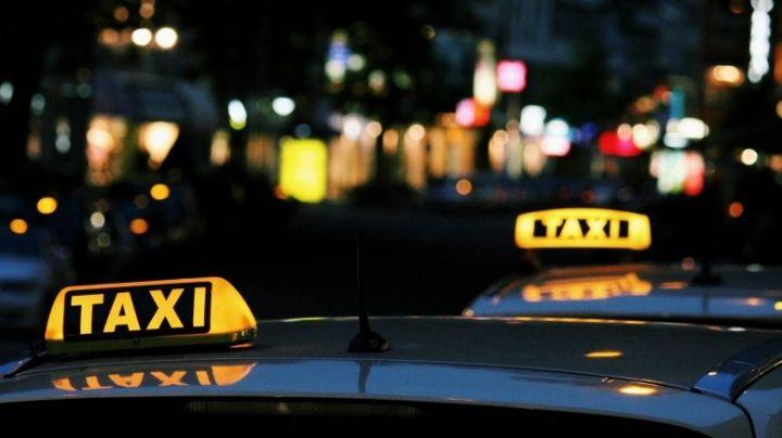 Madre ebria le da un cabezazo a su hija de 7 años en un taxi tras una noche de tragos