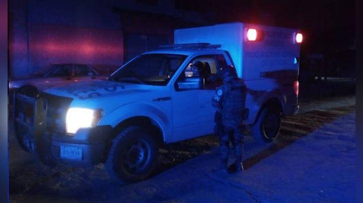 Cinco personas son asesinada a balazos en plena madrugada en Guanajuato