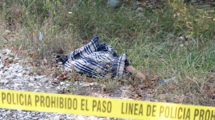 Desnuda y 'encobijada': Así hallan a Marcela asesinada a golpes; tenía 28 años y era de Sonora