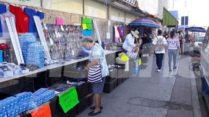 Ventas 'minoristas' registran un aumento en el Puerto de Guaymas; hasta un 30%