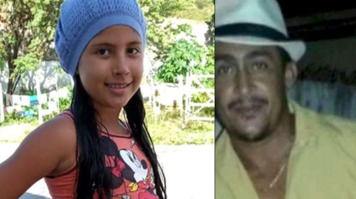 A sangre fría: Sicarios iban por narco pero matan a su hija de 9 años; intentó evitar el asesinato