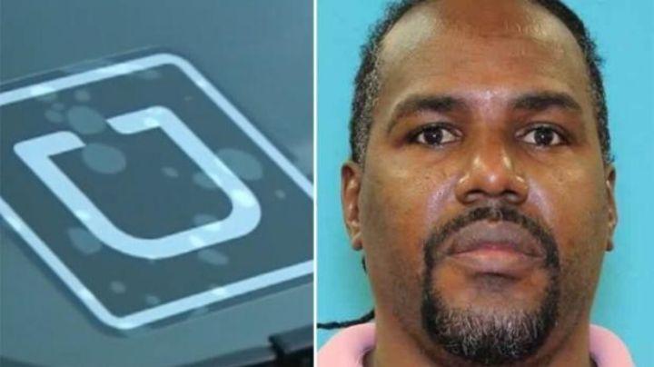 ¡Cuidado! Conductor de Uber es buscado por la Policía por violar a una joven de 15 años