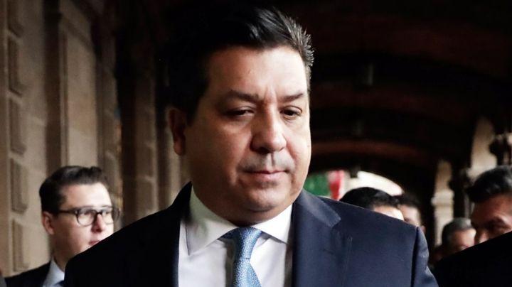 Tamaulipas: García Cabeza de Vaca anuncia ruptura de relación laboral con su abogado