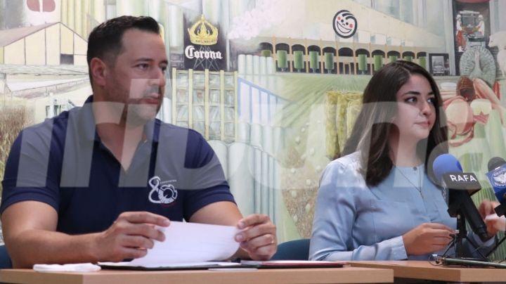 Canacintra Cajeme presenta propuesta de trabajo para el Gobierno de Sonora