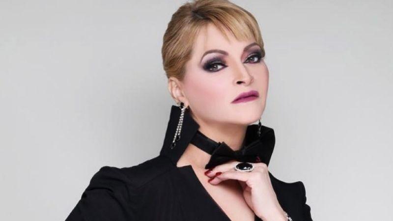 """""""No soy ignorante"""": Actriz de Televisa estalla a críticas por unirse a política; tunde a Luis Miguel"""