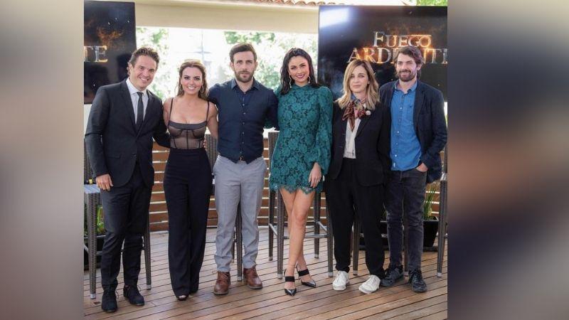 En 'Hoy', Mariana Torres sale en defensa de Claudia Martín; niega romance con actor de Televisa