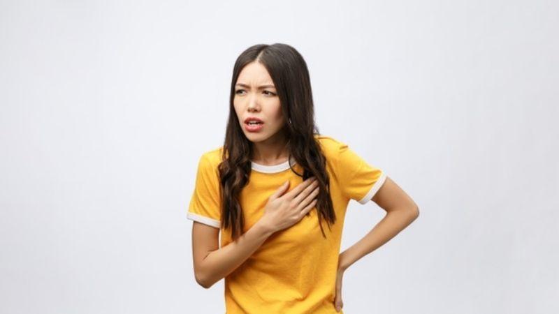 Expertos crean algoritmo para predecir los ataques cardíacos en jóvenes