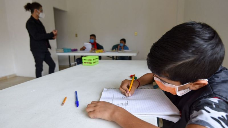 SEP agradece coordinación con SNTE y padres de familia para exitoso regreso a clases