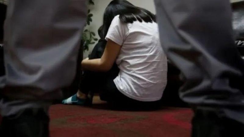 Atroz abuso: René entra a una tienda de abarrotes, secuestra a joven de 15 años y la viola