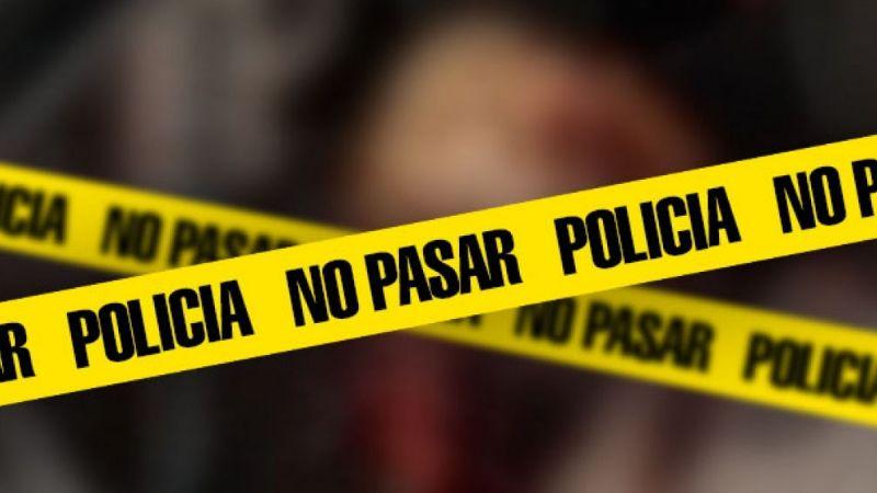 Terrible feminicidio: Mujer es asesinada y calcinada en un lote baldío; fue encontrada en llamas