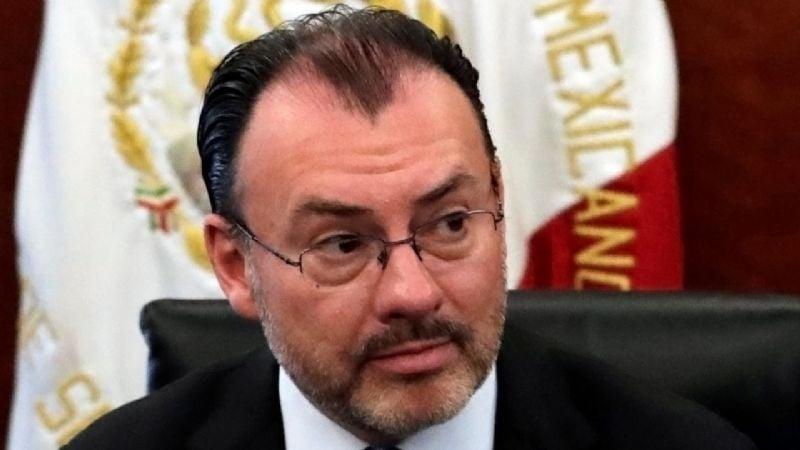 """SFP responde a Luis Videgaray sobre la inhabilitación: """"Bienvenida la impugnación"""""""