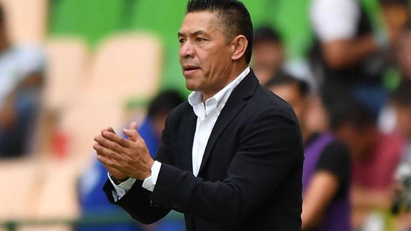 Ignacio Ambriz cerca de llegar a la selección de Costa Rica