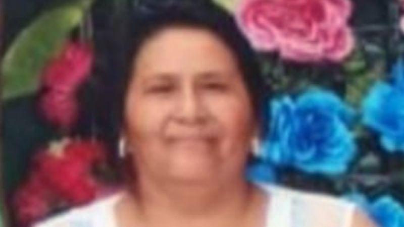Cruzó la frontera y desapareció: Buscan a la señora Zoila Alejandra en frontera Sonora-Arizona