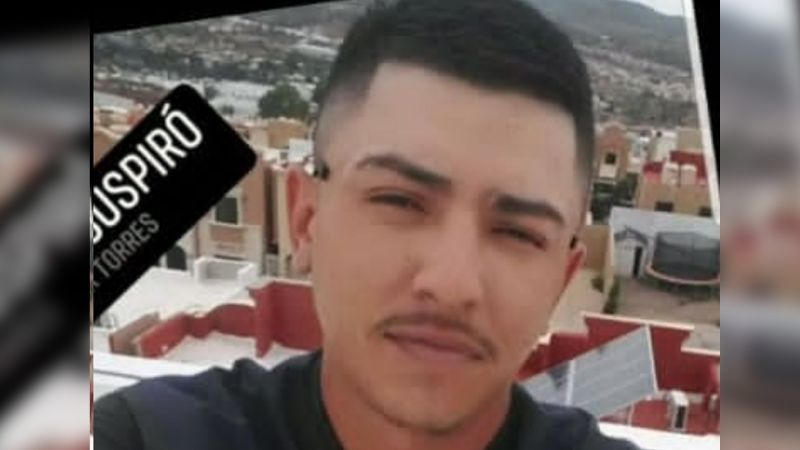 Alerta en Sonora: Martín Alonso tiene casi una semana desaparecido en Magdalena de Kino