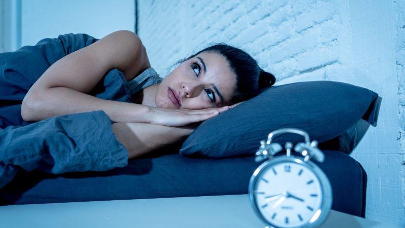 Impactante: Diabéticos con problemas de sueño tienen más probabilidades de morir, según estudio