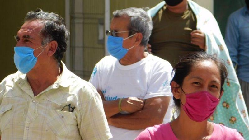 A la baja casos de Covid-19 en Sonora: Confirman un fallecimiento y 47 contagios nuevos
