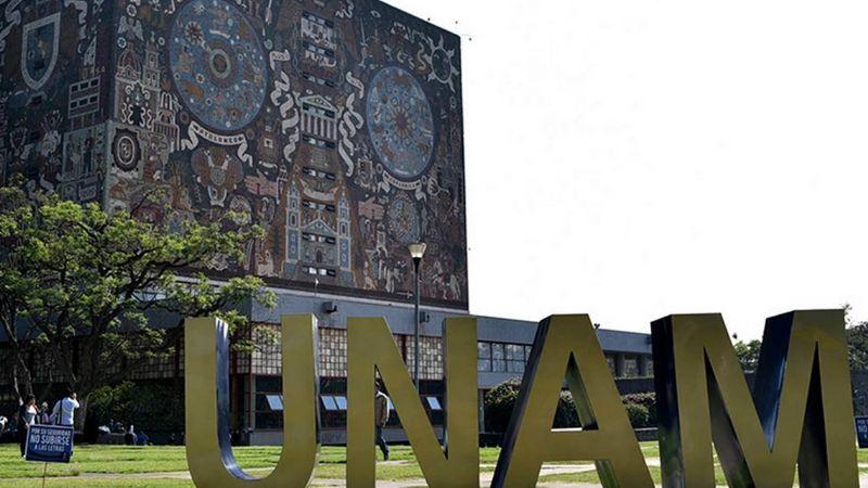 La UNAM es catalogada la segunda mejor universidad de América Latina y 105 a nivel mundial