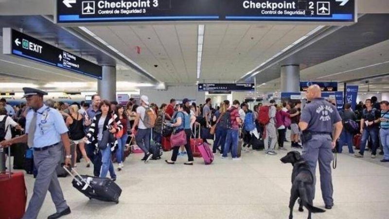Estados Unidos emite alerta de viajes a México por el alto nivel de crímenes y secuestros