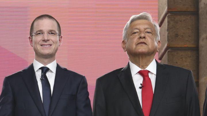 Ricardo Anaya responde ingeniosamente a la burla de AMLO por el tema de las 'caguamas'