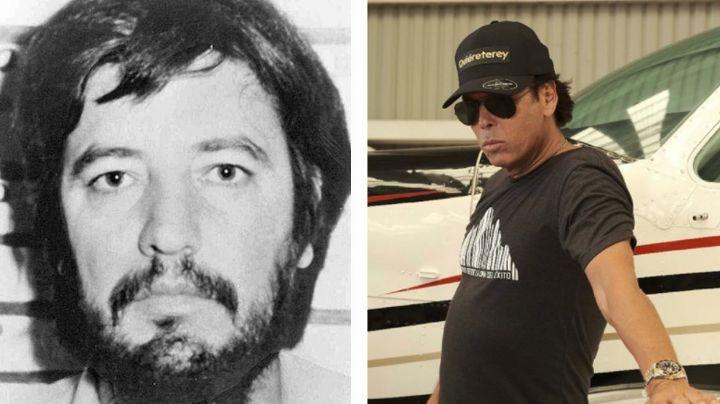 ¿Vinculado al narco? Roberto Palazuelos confiesa en 'DPM' que vivía junto al 'Señor de los Cielos'