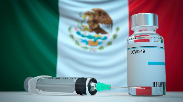 Salud abre registro para que jóvenes de entre 18 y 39 años reciban la vacuna Covid-19
