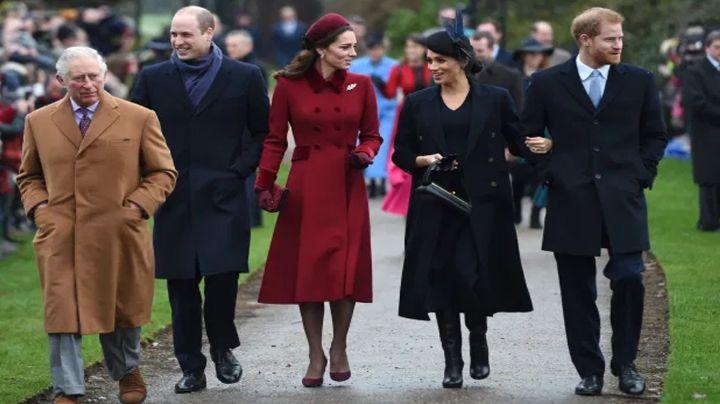 ¿Arrepentida? Meghan Markle se disculparía con Kate Middleton para hacer las paces con la Corona