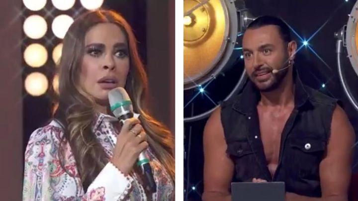 """""""Te van a dar hasta pa llevar"""": Galilea Montijo, a punto de divorciarse por propuesta de Latin Lover"""