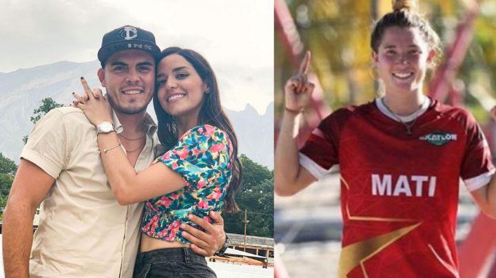 "¡Pleito en TV Azteca! Mati Álvarez responde a ataques de Cassandra y Yomi: ""No me voy a dejar"""