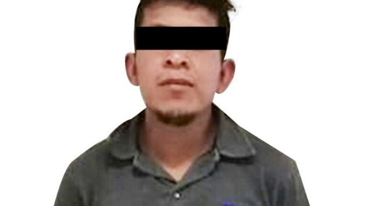 Elementos de la SSP detienen a hombre que pretendía ahogar a su hija de 11 años en Hidalgo
