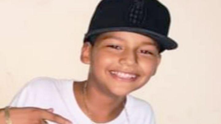Tras días extraviado, encuentran sano y salvo al menor Santiago Baltazar en Sonora