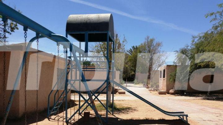 Pandemia de Covid-19, afectó al albergue la Ciudad de los Niños en Hermosillo