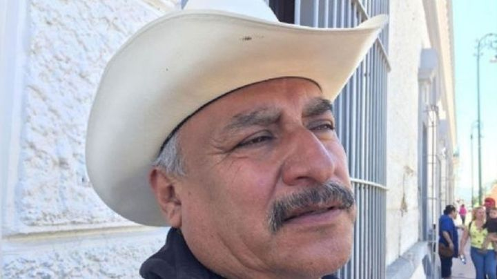 En total hermetismo la investigación sobre la desaparición del vocero Yaqui, Tomas Rojo