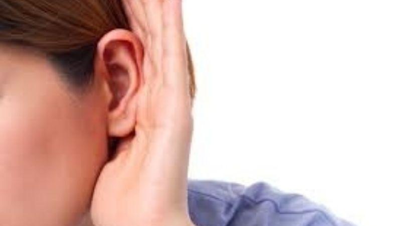 ¡Alerta! Expertos estudian vínculo entre la pérdida de audición y la variante Delta de Covid-19