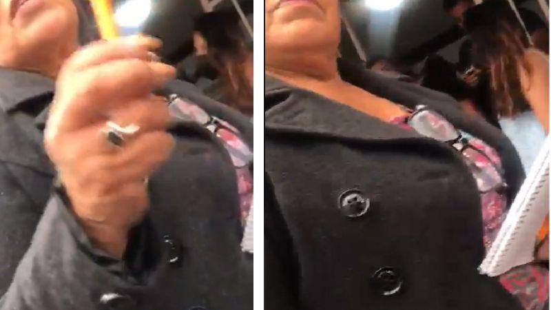 """(VIDEO) """"Te doy 200 pesos"""": Reclaman no recibir pago tras supuesta venta de votos a Morena"""