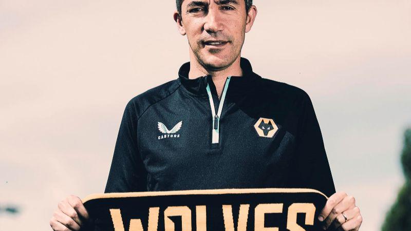 Con nuevo domador; Raúl Jiménez y los Wolves ya tienen nuevo entrenador