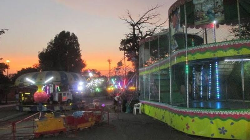 Baile por Feria de San Juan en Cócorit podría cancelarse tras el cambio a semáforo amarillo