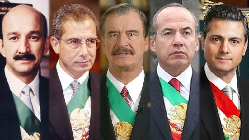 El juicio a los expresidentes se acerca ¿Cómo y cuándo se hará la consulta popular?