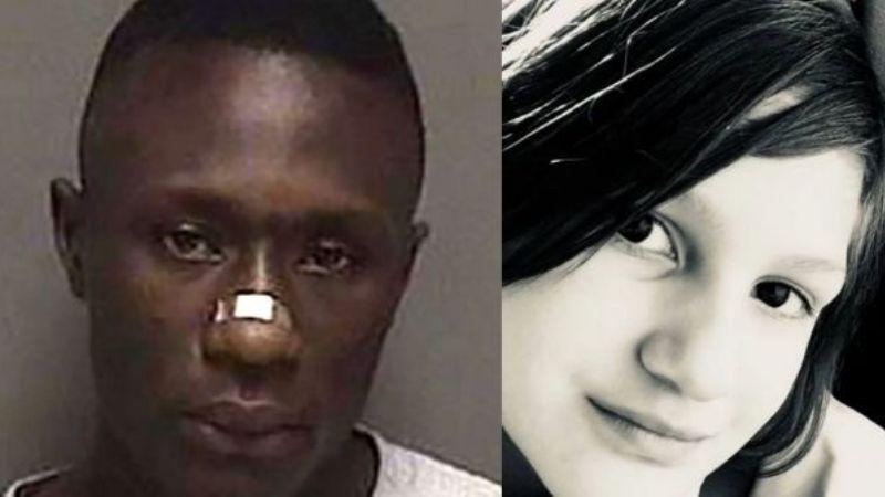 Brutal ataque: Adolescente de 14 años fallece tras ser ahorcada y apuñalada más de 25 veces