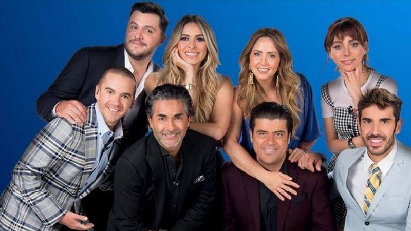 ¡Adiós Televisa! Tras 20 años en 'Hoy', querido conductor sería 'despedido' por grave razón