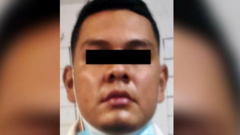 Dan prisión a Jesús Alan en Hermosillo; está acusado de asesinar a una pareja en 2020