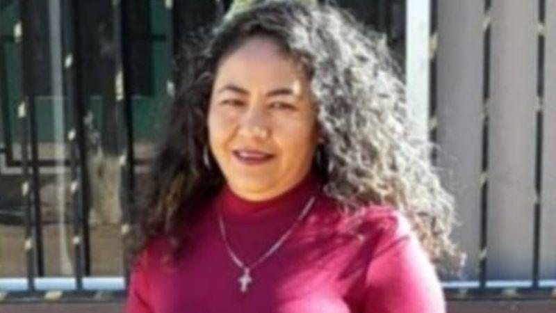 Emergencia en Sonora: Piden ayuda para ubicar a Gabriela Esther, desaparecida en Nogales