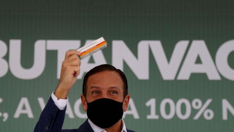 Covid-19: Anvisa autoriza inicio de ensayos clínicos de la vacuna brasileña en humanos