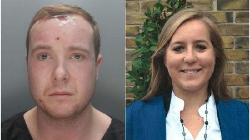 Asesino de app de citas confiesa que fantaseó con matar a una mujer y abusar de su cadáver
