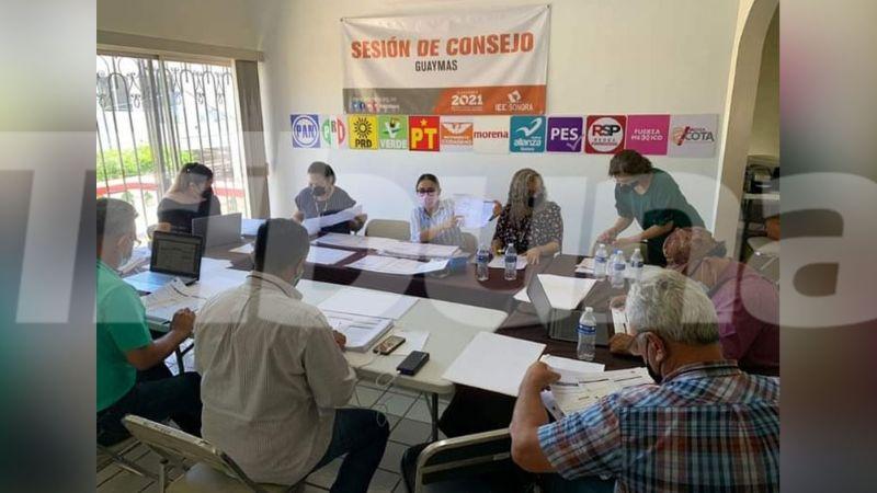 Recuento de votos en Guaymas da el triunfo a Karla Córdova; será alcaldesa de 2021 a 2024
