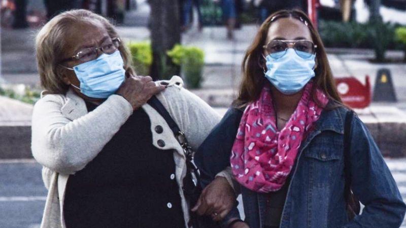 Coronavirus en Sonora: Reportan seis defunciones y 86 casos nuevos de la enfermedad