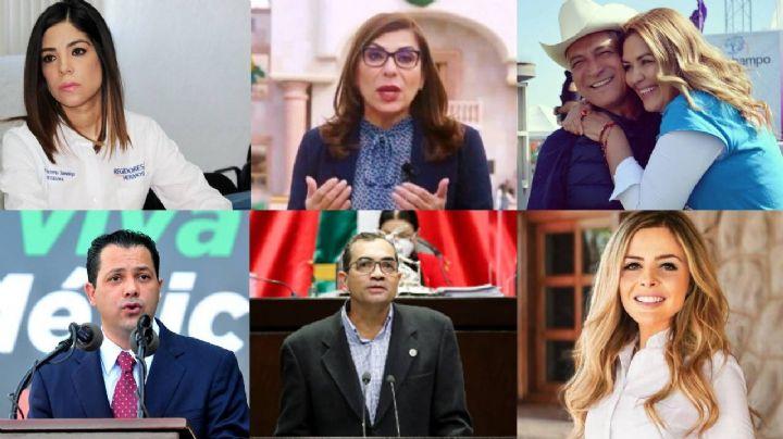 Diputados plurinominales en Sonora: Las viejas caras nuevas de la legislatura 2021-2024