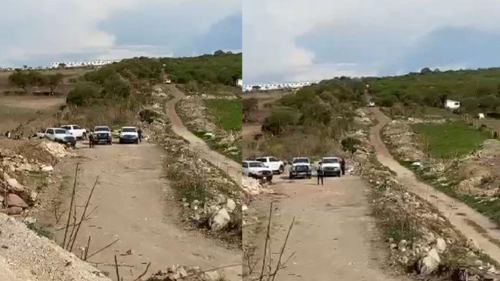¡Alerta! Agentes de la Fiscalía de Jalisco son baleados por civiles; hay tres muertos y un herido